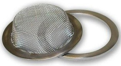 (Big Gun Exhaust USFS SPARK ARRESTOR SCREEN (1) )
