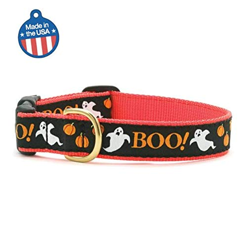 Up Country Boo! Collar