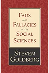 Fads and Fallacies in the Social Sciences Hardcover