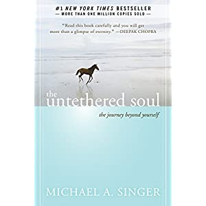 Ratings and reviews for The Untethered Soul: The Journey Beyond Yourself