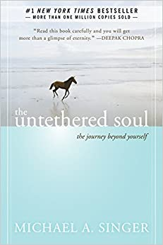image for The Untethered Soul: The Journey Beyond Yourself