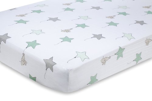 aden anais classic crib sheet product image