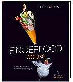 Fingerfood deluxe - Lollies & Cones