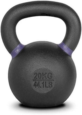 Gronk Fitness Cast Iron Kettlebells