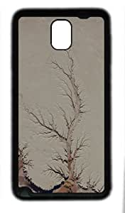 samsung galaxy s3 case,custom samsung galaxy s3 i9300 case,TPU Material,Drop Protection,black case,Shock Absorbent,Beautiful scenery 22