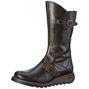 Fly London Women's Mes 2 Boots