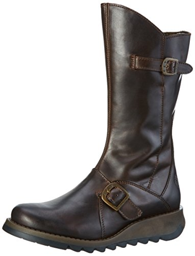 2 Hauts Bottes London Femme Fly Sq5HAy