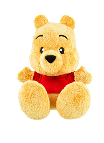 Theme Park Merchandise Disney Parks Winnie the Pooh Bear Big Feet Plush Doll (Feet Doll)