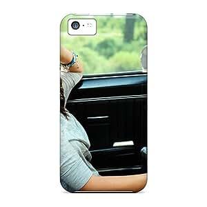 AlexandraWiebe Premium Protective Hard Cases For Iphone 5c- Nice Design - Selena Marie Gomez