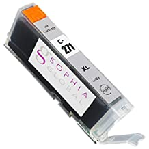 Sophia Global VACSGA003465 Compatible Ink Cartridge Replacement for Cli-271XL, 1 Gray Ink