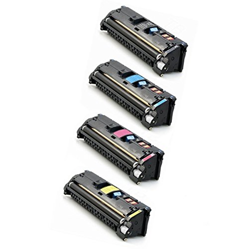 Q3962a Replacement Laser Cartridge - 4