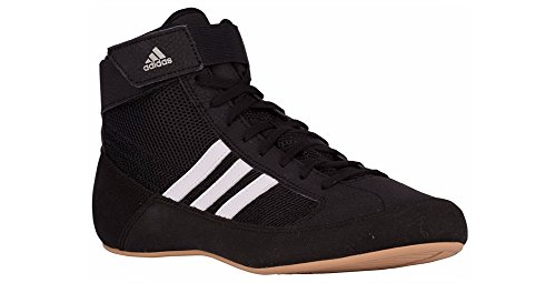 Adidas Havoc 2.0 (AQ3325) Ringerschuhe / Ringer Schuhe Schuhe Schuhe / Wrestlerschuhe / Boxerschuhe / GRÖßENAUSWAHL / FARBAUSWAHL Schwarz ff5b91