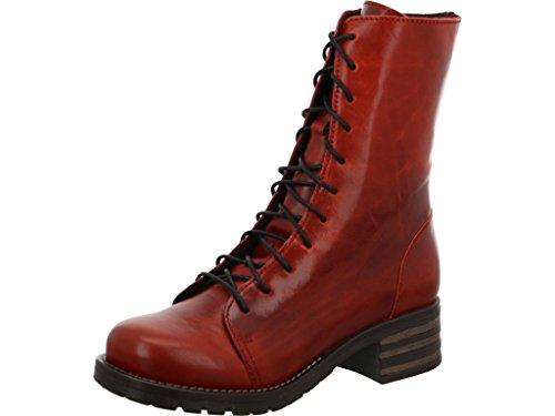 Brako Military Rojo