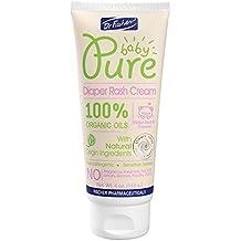 [Patrocinado] Pure crema para pañales de bebé Rash