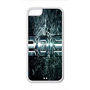 Cool iPhone 5C White Case,2013 Customized Soft Durable TPU Back Case for iPhone 5C ¡ê¡§White 102246¡ê?