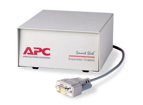 APC Smartslot Expansion Chassis For Smartslot by APC