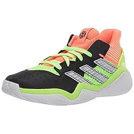 adidas Kids' Harden Stepback Sneaker
