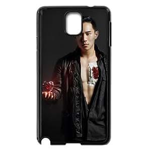 Samsung Galaxy Note 3 Cell Phone Case Black Jason Chen