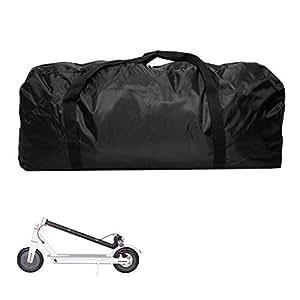 Zay Scooter portátil Bolsa impermeable Mochila para llevar ...