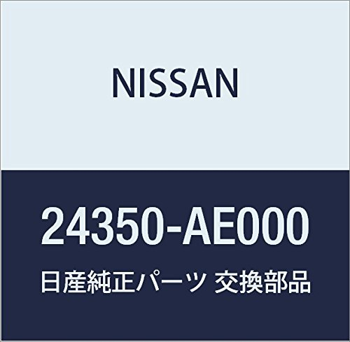 NISSAN (日産) 純正部品 ブラケット ジヤンクシヨン アベニール エキスパート 品番24353-85E00 B01JSSEJ1A アベニール エキスパート|24353-85E00  アベニール エキスパート