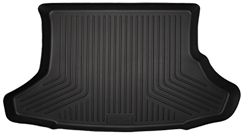 Prius Cargo Toyota (Husky Liners Trunk Liner Fits 10-11 Prius Base, 12-15 Prius Two/Three/Four/Five)