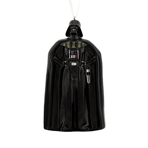 Hallmark Disney Lucas Film Darth Vader Blown Glass