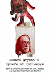 Edward Bryant's Sphere of Influence Paperback