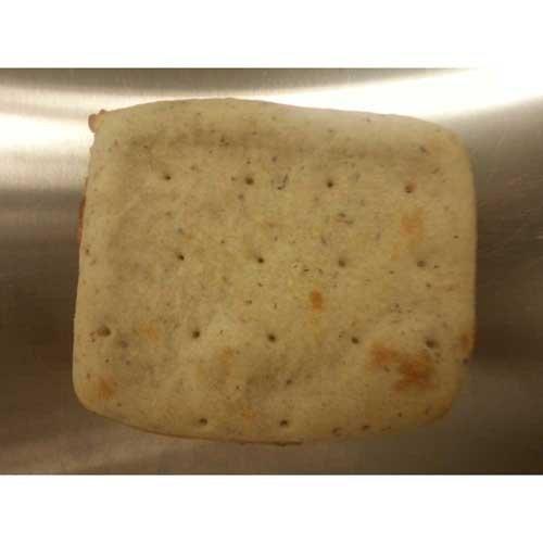Rustic Crust Italian Herb Pizza Slider, 5 inch -- 60 per case.