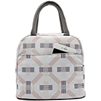 Jineams Insulated Lunch Bags, Reusable Lunch Bags Women Travel Bag Girls Cute Picnic Bags