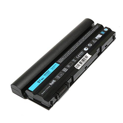 YTech Laptop Battery Latitude Compatible product image