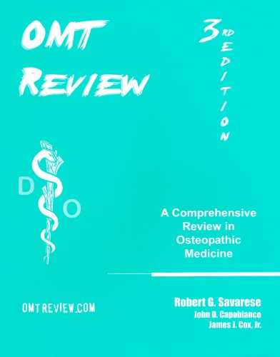 OMT Review 3rd Edition