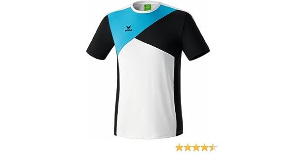 erima Premium One T-Shirt - Camiseta de equipación de fútbol para ...
