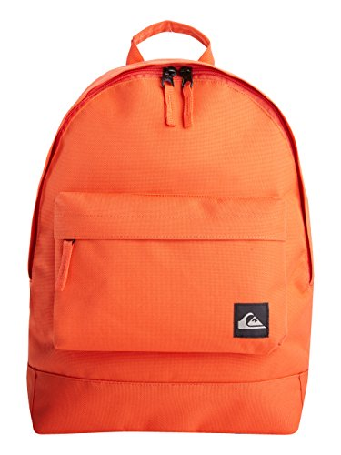Quiksilver Basic A - Mochila hombre Orange (Nnk0 Radio Active)