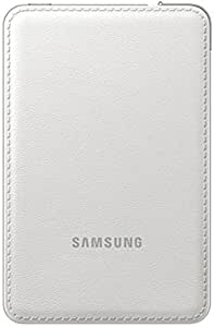 Samsung Portable Battery Pack - Retail Packaging - White