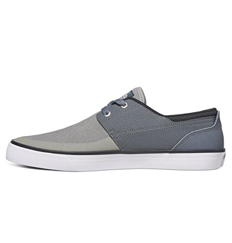 DC Wes Kremer Men 2 S Skate-Schuhe, EUR: 43, Charcoal Grey