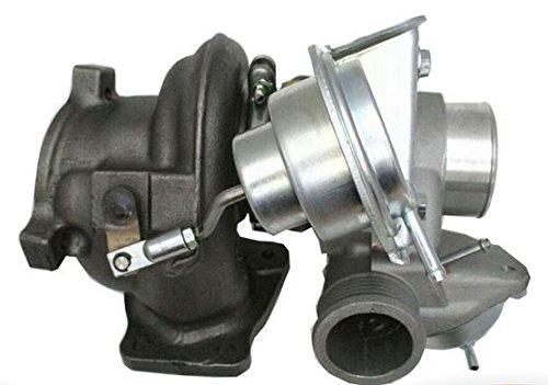 Amazon.com: GOWE Auto parts TD04L- 12T engine turbo 49377-06250 49377-06260 8601661 9486134 TD04L turbocharger for Volvo S40 V40 B4204 engine: Home ...