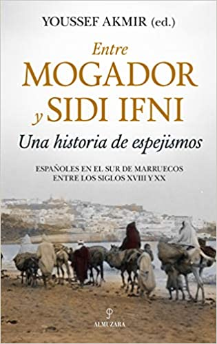 Entre Mogador y Sidi Ifni