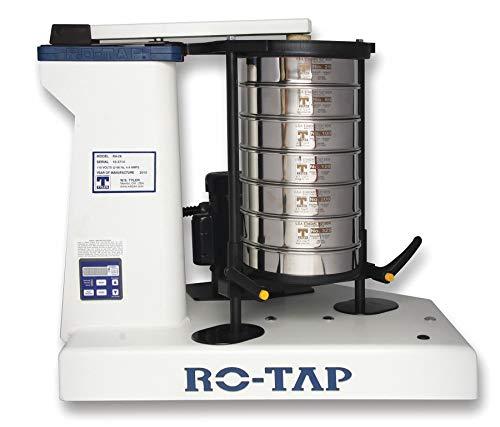 (Ro-Tap Motorized Sieve Shaker)