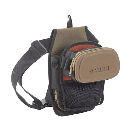 Eliminator All-in-One Shooting Bag,