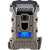Wildgame Innovations Wraith 14 Megapixel Lightsout Trubark Trail Camera, Both Daytime and Nighttime Video and Still…