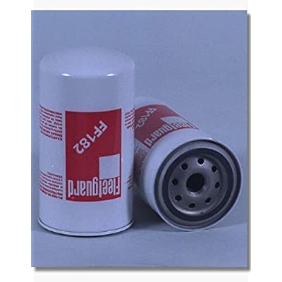 Fleetguard Fuel Filter FF182: Automotive