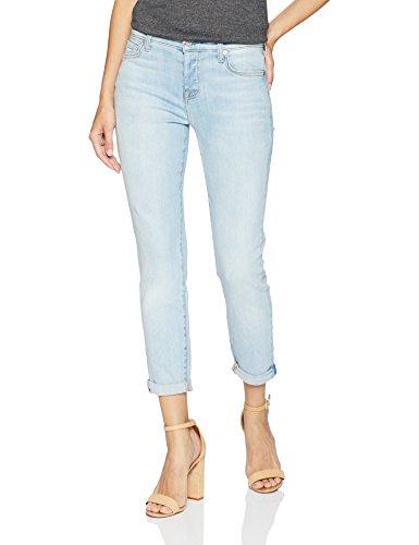 7 For All Mankind Women's Josefina Boyfriend Jean, Vintage Dawn, 29 7 For All Mankind Vintage Jeans