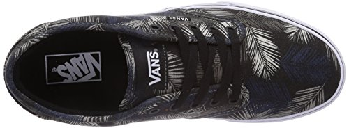 Sneakers Uomo Atwood Ferns Nero / Grigio (6,5 Mens)