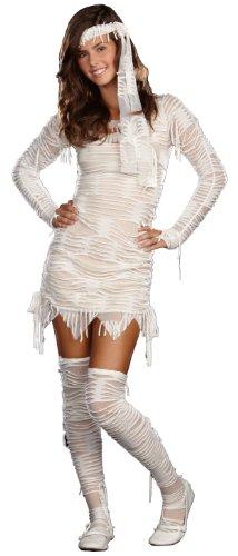Yo Mummy Teen Costumes (Yo! Mummy Teen/Junior Costume - Teen Large)