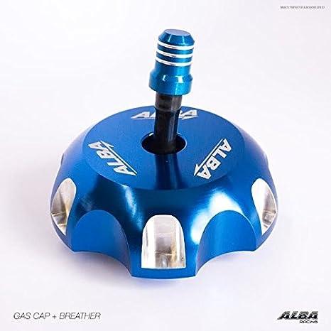 2009-2019 Blue and YFZ450R 2004-2009 and 2012-2013 ATV Gas Cap Yamaha YFZ450