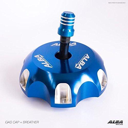 Atv Gas Cap - 8