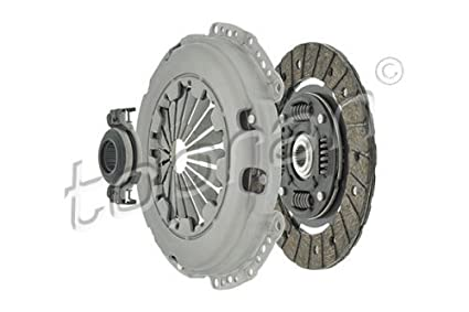 Image Unavailable. Image not available for. Color: Clutch Kit Fits SEAT Cordoba Ibiza ...