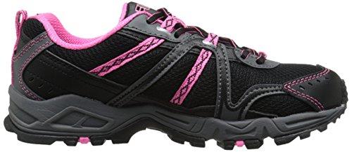 Fila Ascent 12 Fibra sintética Zapato para Correr