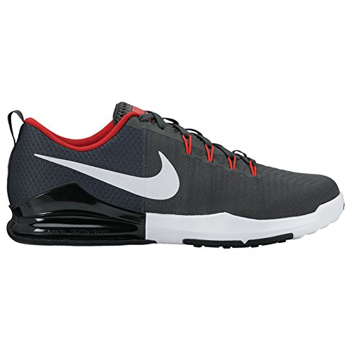 Park 2 Sport Men's Dark Socks Game grey Nike adFUx4qa