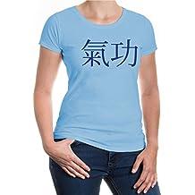 buXsbaum Girlie T-Shirt Qigong